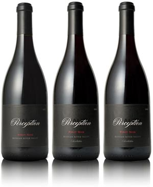 Perception Wines